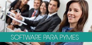 Soluciones de Software para Pymes