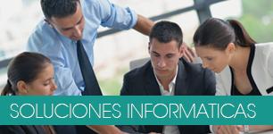 Soluciones Informáticas Madrid